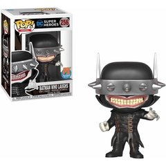 Funko Batman Who Laughs (256) - (DC)