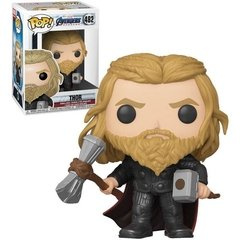 Funko Thor W/Weapons (482) - End Game (Marvel)