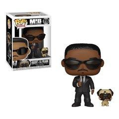Funko Agent J & Frank (715) - Men In Black (Movies) - comprar online