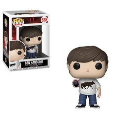 Funko Ben Hanscom IT (538) (Movies)
