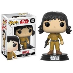 Funko Rose (197) (Star Wars)