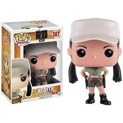 Funko Rosita (387) - The Walking Dead (TV)