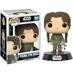 Funko Young Jyn Erso (185) (Star Wars)
