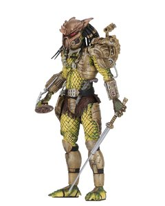 "Ultimate Elder: Golden Angel (7"") Predator 2 - NECA - comprar online"