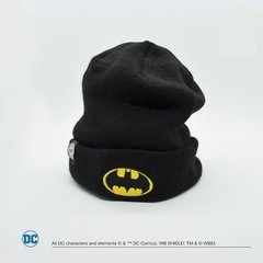 Gorro DC Batman