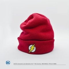 Gorro Lana Flash