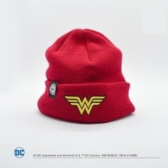 Gorro DC Wonder Woman