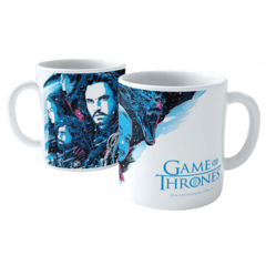 Taza Beyond The Wall