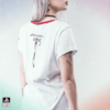Remera GOW A.T.A Blanca Mujer - comprar online