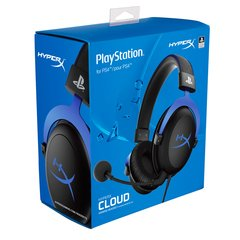 Headset Gamer HyperX Cloud PS4 en internet