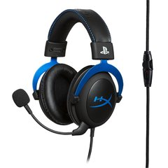 Imagen de Headset Gamer HyperX Cloud PS4