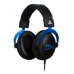 Headset Gamer HyperX Cloud PS4