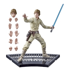 Luke Skywalker (Bespin) Hyper Real Figure - Star Wars - Hasbro - Black Series