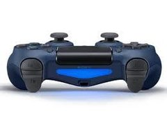 PS4 DS4 Midnight Blue - comprar online