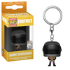 Funko Keychain: Fl S2 Dark Vanguard - Fortnite (Games)