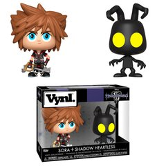 Funko Sora & Heartless (Vynl) - Kingdom Hearts 3 (Games) - comprar online