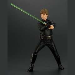 Kotobukiya - Star Wars Episode 6 - Luke Skywalker Jedi Knigth 1/10 Artfx+