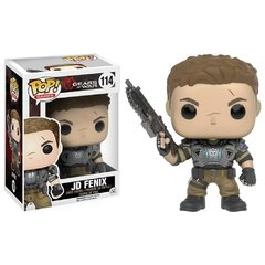 Funko JD Armored (114) - Gears Of War (Games)