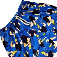 Johnny Bravo Shorts en internet