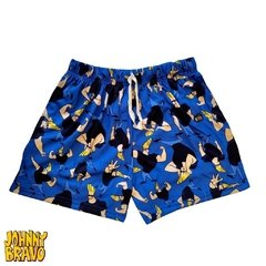 Johnny Bravo Shorts