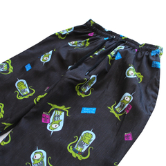 Pantalon Kang and Kodos (Los Simpsons) - comprar online