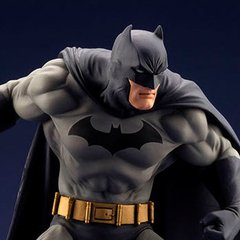 Batman Hush (1/10) DC Comics - Kotobukiya en internet