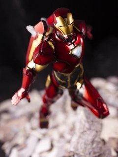 Iron Man Lim Ed (1/10) Marvel Comics - Kotobukiya - Geek Spot