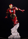 Iron Man Lim Ed (1/10) Marvel Comics - Kotobukiya