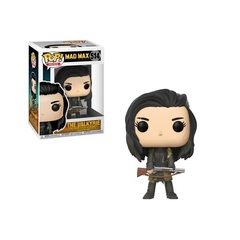 Funko Valkyrie (514) - Mad Max (Movies)