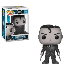 Funko Sorrento (501) - Ready Player One (Movies)