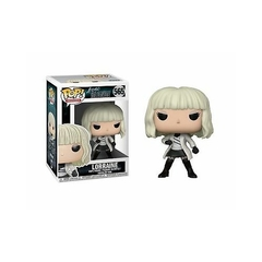 Funko Lorraine White (565) - Atomic Blonde (Movies)