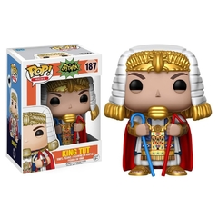 Funko King Tut (187) - Batman (DC)