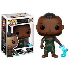 Funko Warden (220) - The Elder Scrolls (Games)