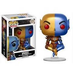 Funko Vivec (221) - The Elder Scrolls (Games)