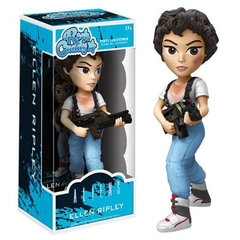 Funko Rock Candy Ellen Ripley - Aliens (Movies)