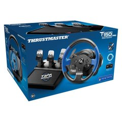 Volante T150 Pro Force Feedback en internet