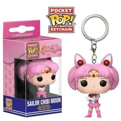 Funko Keychain: Sailor Chibi - Sailor Moon (TV)