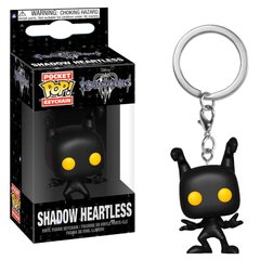 Funko Keychain: Shadow Heartless - Kingdom Hearts 3 (Games)