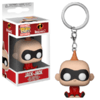 Funko Keychain: Jack Jack - Incredibles 2 (Disney)