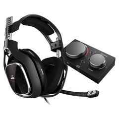 Xb1 Auricular A40Tr+Mix Amp Pro Tr Headset