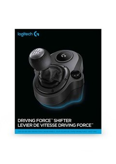 PS Driving Force Shifter For G29 en internet