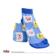 Medias Adventure Time Finn Y Jake - comprar online