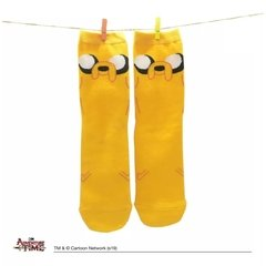 Medias Largas Adventure Time Jake - comprar online