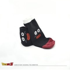 Medias Mr. Popo (Dragon Ball)