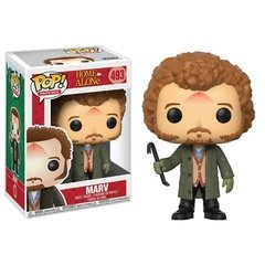 Funko Marv Home Alone (493) (Movies)