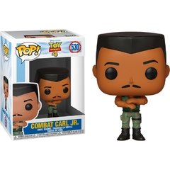 Funko Combat Carl Jr (530) - Toy Story 4 (Disney)
