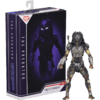 "Predator (2018) - 7"" Collectible Fig - Ultimate Fugitive Predator"