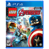 PS4 Lego: Marvel's Avengers