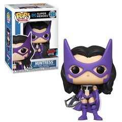 Funko CC Huntress (285) - Batman (DC)