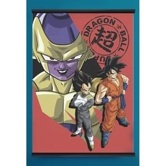 Poster Dragon Ball Super